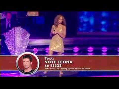 Leona Lewis Summertime