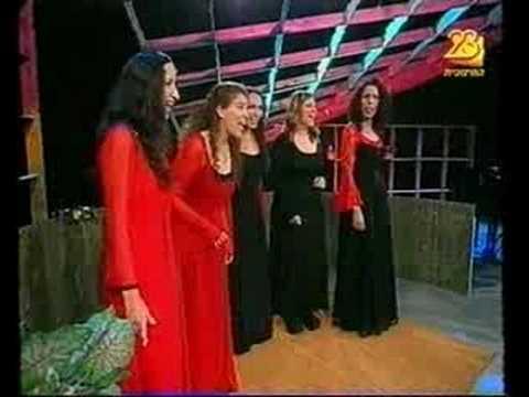 Carmel A-Cappella - Vivaldi - The four seasons - The spring