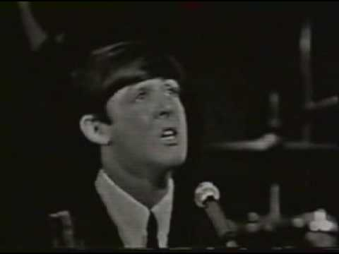 The Beatles - Till There Was You (LIVE)
