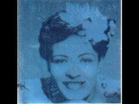 Summertime -- Billie Holiday 1936