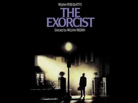 """A Música no Cinema - Tema do filme """"O Exorcista"""""""