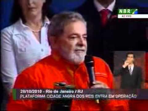 o 1º Barrilzinho a Gente Nunca Esquece! Viva o Brasil!
