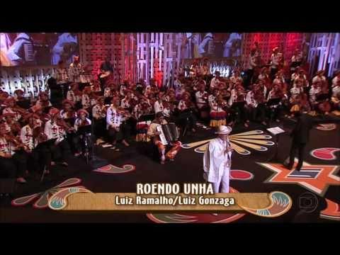 Concerto para Gonzaga - Meninos do Coque - Parte 2 de 4
