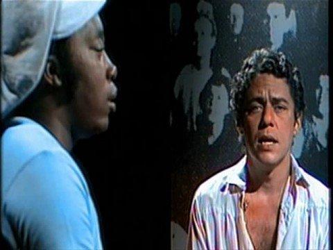 Milton Nascimento e Chico Buarque - Cálice
