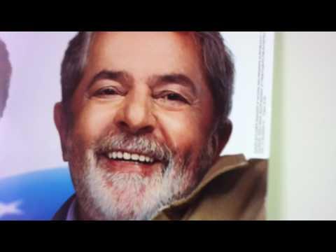 O Brasil que Lula Deixou - Tião Simpatia