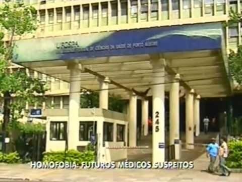 Alunos de Medicina de Porto Alegre são Investigados por Homofobia