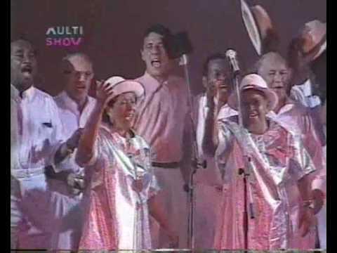 Exaltação à Mangueira - Chico Buarque e Velha Guarda da Mangueira