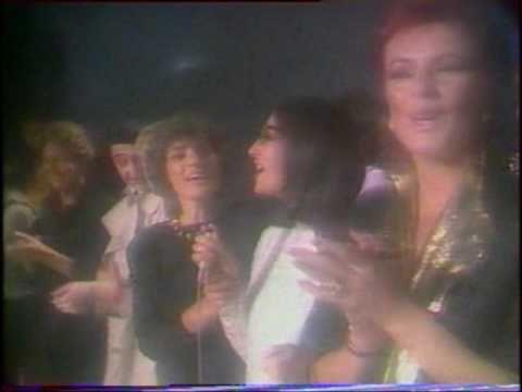 Nana Mouskouri - Chanter La Vie -  1984