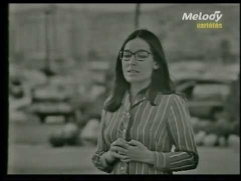 Nana Mouskouri - Qu'il Fait Beau ! Quel Soleil !  1967