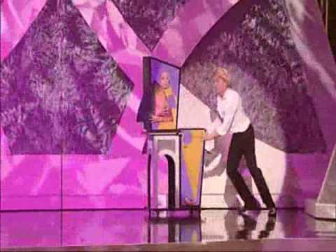 Hans Klok on World Magic Awards 2008