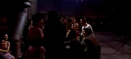 América - West Side Story