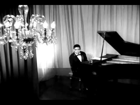 1959 - Agostinho dos Santos - Nem Sol, Nem Paz, Nem Você (Canção)