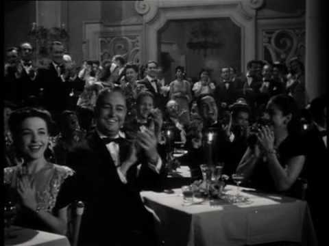 "A Música no cinema - Gilda - ""Put The Blame On Mame"" - Rita Hayworth"