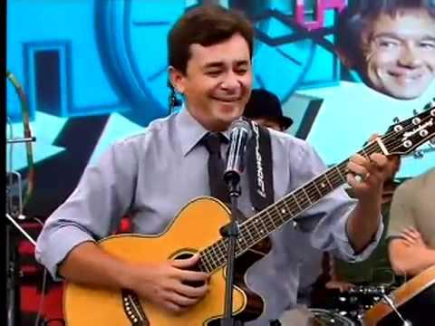 Tião Simpatia canta musica sobre Maria da Penha