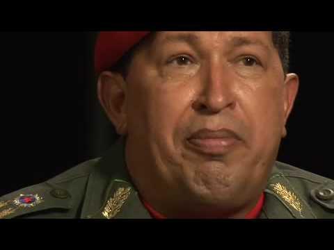 Hugo Chávez y La Muerte
