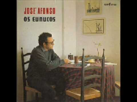 Os  Eunucos / José Afonso