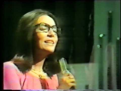 Nana Mouskouri - Dans les Prisons de Nantes  1978