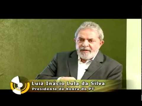 Lula defende a reforma política para moralizar as eleições
