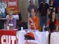 Professores de MT aprovam greve geral