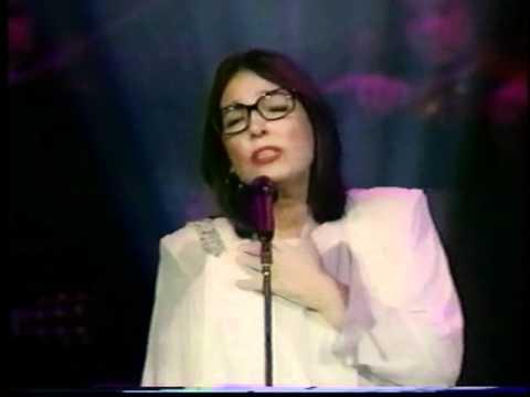 Nana Mouskouri - Una Furtiva Lagrima - Live Zénith de Paris  1989