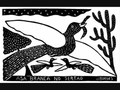 Quinteto Violado - Asa Branca (1973)