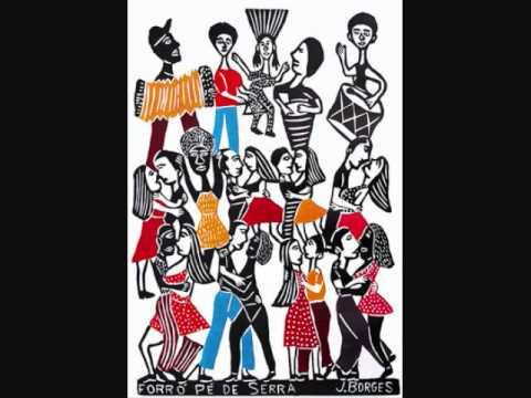 Quinteto Violado - Forró do Dominguinhos (1973)