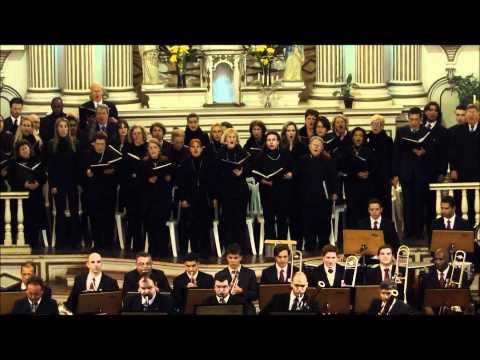 Hallelujah Haendel   Música pela Música   Matriz do Divino   Jaguarão