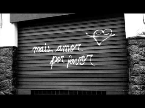 Mais amor por favor...