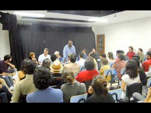 SATED / RJ Assembleia Geral Permanente SEG dia 15 de agosto 2011
