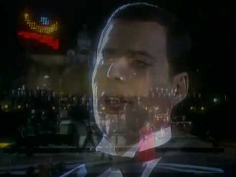 freddie mercury e montserrat caballe:how can i go on