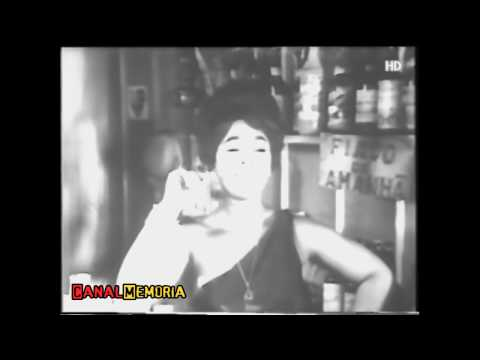 O Ziriguidum da Elza Soares com Monsueto. (1961)