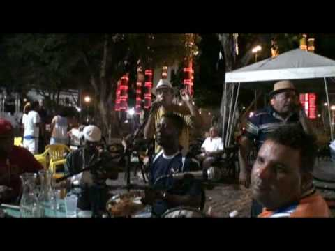 Rui Ribeiro - Mangueira Cenário do Frevo