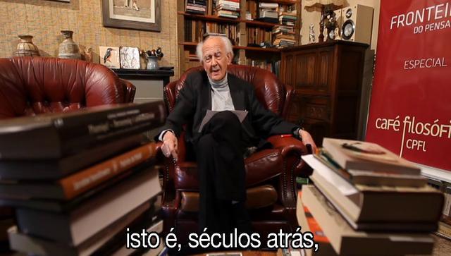 Entrevista com Zygmunt Bauman – Imperdível!