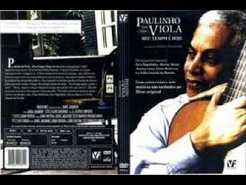 "Paulinho da Viola - ""Prá Que Mentir"" (Noel Rosa & Vadico)"