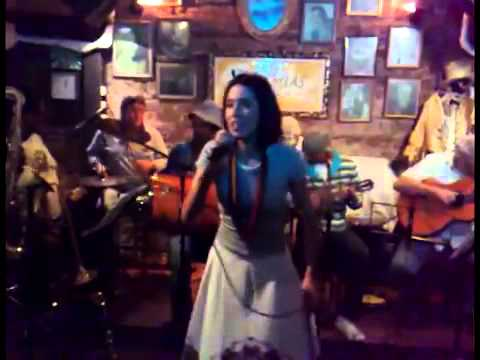 Maria Thalita de Paula - Zé do Caroço