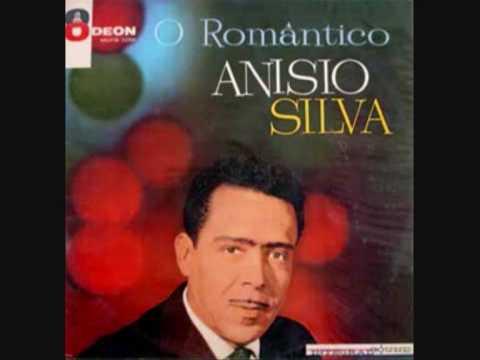 Anisio Silva- Aperta me em teus braços-editado pelo VALTER