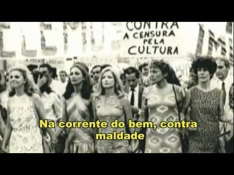 Homenagem a LULA. Samba Enredo Gaviões da Fiel 2012 OFICIAL ( c/legenda ) HD