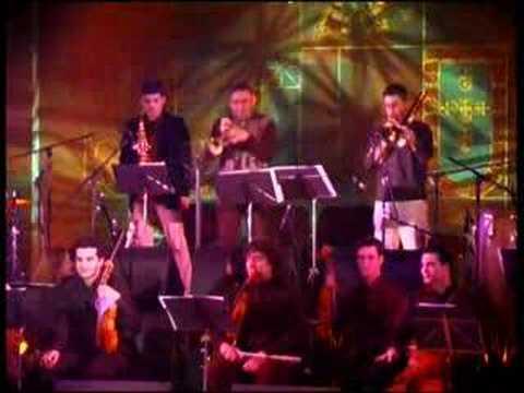 Tito Paris - Dança Ma Mi Criola