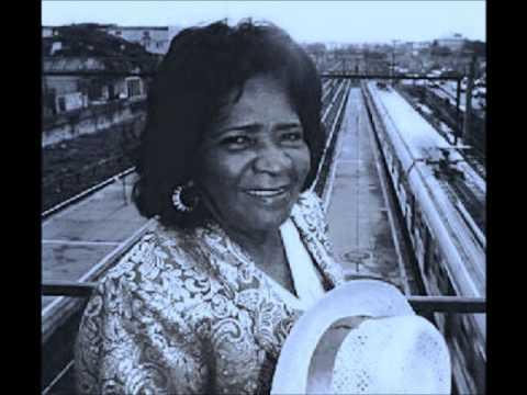 Tia Doca - Canto IV (Canto dos Escravos)