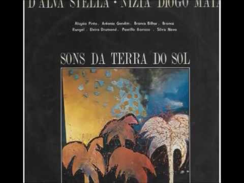 D'Alva Stella e Nízia Diogo Maia - A Viola