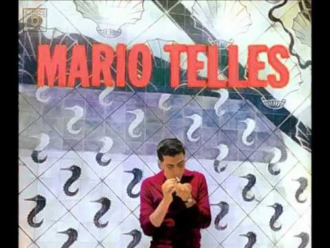 Mario Telles - Aurora do Amor - Tristeza Vai Embora