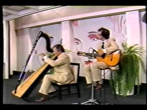 A harpa paraguaia
