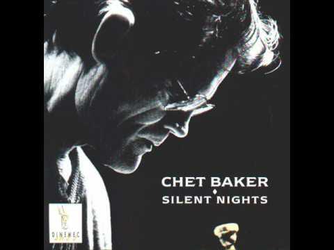Silent Night, com Chet Baker.