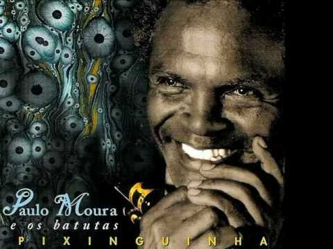 Paulo Moura e os Batutas - Naquele Tempo - Rosa - Vou Vivendo