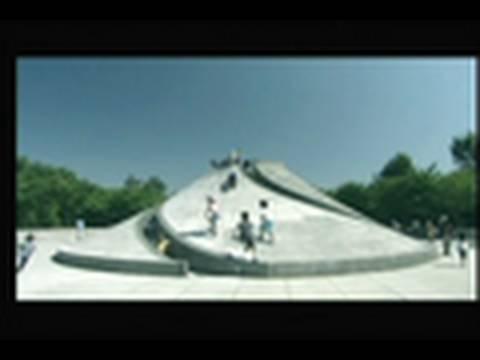 Parallel Nippon 09 / 15 - Moerenuma Park / Isamu Noguchi