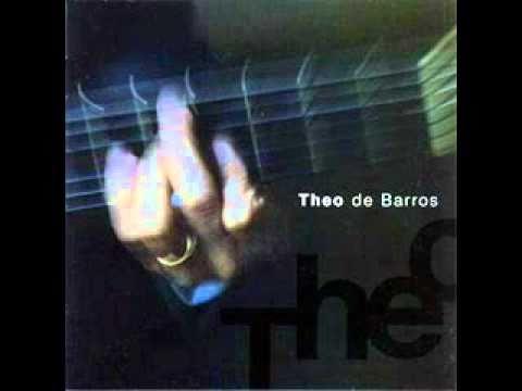 """Suite das Sete Violas - Theo de Barros & Paulo César Pinheiro (Álbum """"Theo"""" - 2003)"""