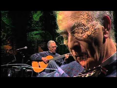 Théo de Barros - Serra da Boa Esperança (L. Babo) - Instrumental SESC Brasil -- 04/10/2010