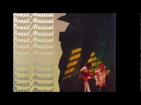 Orquestra de Sopros do Conservatório de Tatuí - Jura-Gosto que me enrosco-Dorinha