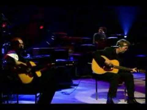 Eric Clapton/Change the world