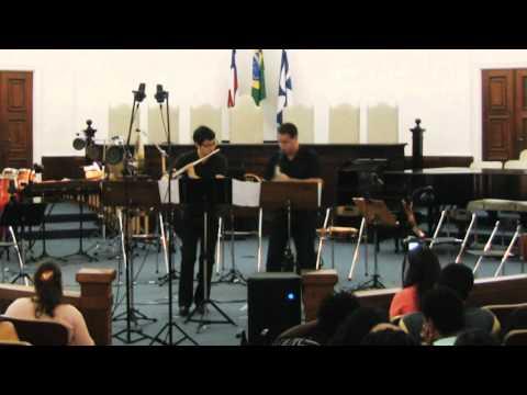 Paulo Costa Lima - Ibejis Nº 2